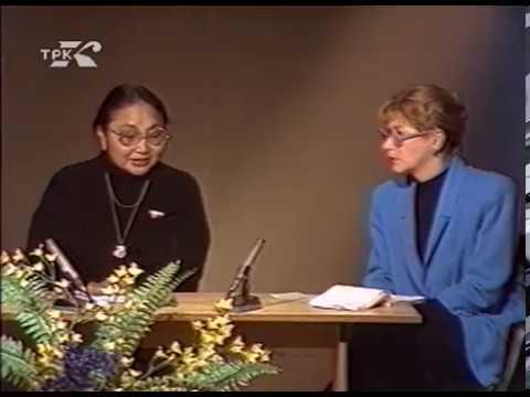 Территории и проблемы архив ГТРК Комсомольск 1994 год