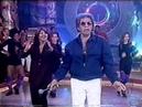 Roberta Miranda e Reginaldo Rossi cantando Amanhã Planeta Xuxa 23 5 1999