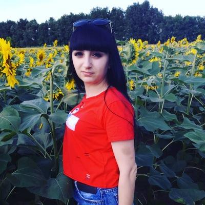 Таня Козацька