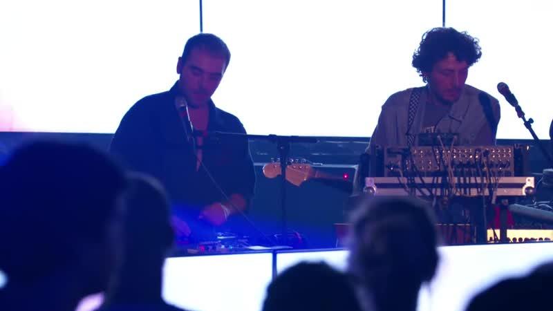 Il est vilaine - live (Full Show HiRes) @ ARTE Mix ø Trabendo – ARTE Concert