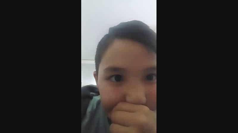 Амир Арыстанбек - Live