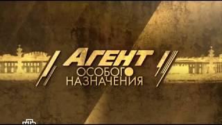 Агент особого назначения 1 2 серия боевик комедия детектив