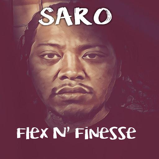 Saro альбом Flex N' Finesse