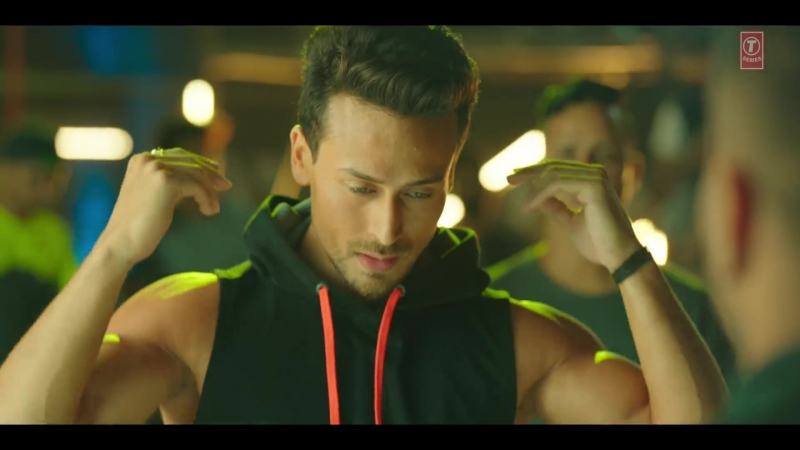 Ready To Move Video Song ¦ The Prowl Anthem ¦ Featuring Tiger Shroff ¦ Armaan Malik ¦ Amaal Mallik