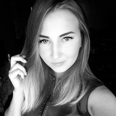 Полина Рагулина