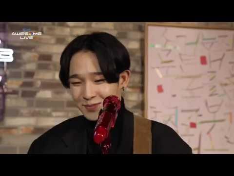 One Frame song Live 남태현(Nam Tae Hyun) - Hug me [myK Awesome live]