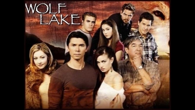 Сериал Волчье озеро (2001) С 1 серии - 7 серия из 9 (1 Сезон)