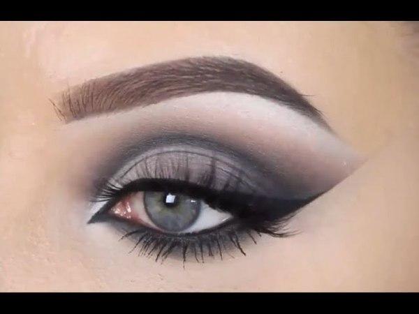 Eye Makeup Tutorial 2018 ♥ Eye style makeup tutorial 2018 ♡ Eyeliner makeup tutorial 2018 Part 12