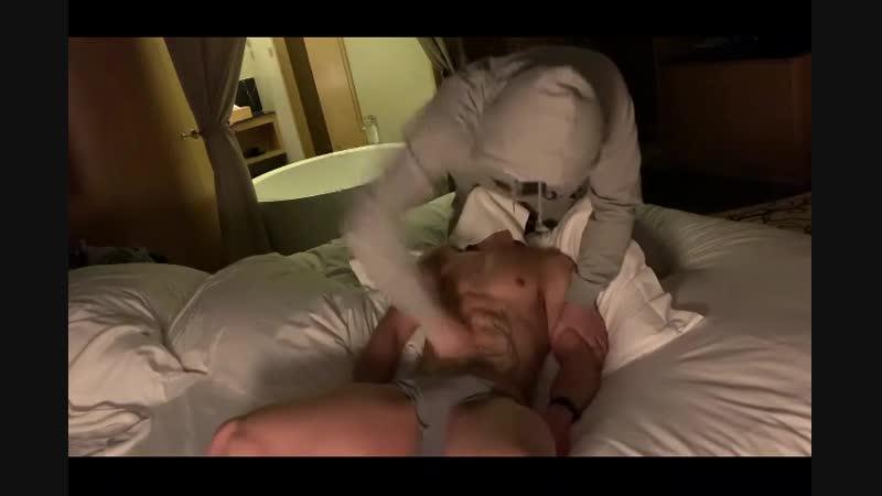 Sexy gutpunch