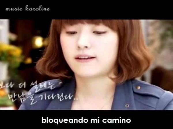 (Sub Español )Lee Seung Gi - The Person Living In My Heart MV