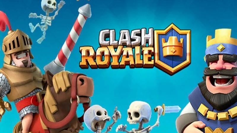 Экономическая игра CLASH-ROYALE.GAMES - ЗАРАБАТЫВАЕМ ДЕНЬГИ В НОВОЙ ИГРЕ БЕЗ БАЛЛОВ