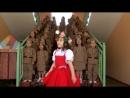 """Дети из детского сада № 6 """"Гулшан"""" (Таджикистан) взорвали интернет своим исполнением песни """"Смуглянка"""" ..."""