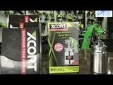 XCORT power tools 4001 High Pressure Spray Gun China power tools not bosch makita