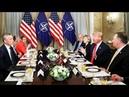Скандал за завтраком и высылка дипломатов Итоги дня 11 07 18