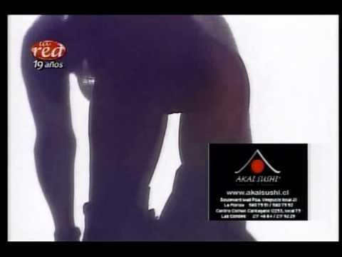 Streaptease Andrea Dellacasa en AsiSomos 480p