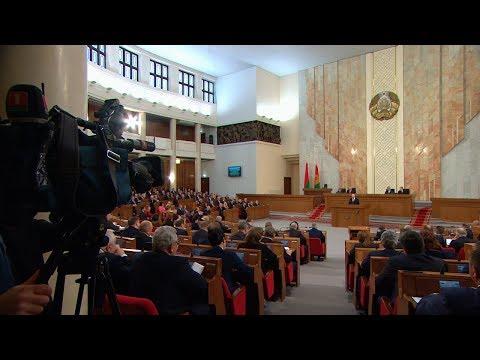 Лукашенко раскритиковал некоторые СМИ за нагнетание обстановки в мире