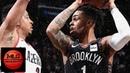 Brooklyn Nets vs Portland Trail Blazers Full Game Highlights   Feb 21, 2018-19 NBA Season