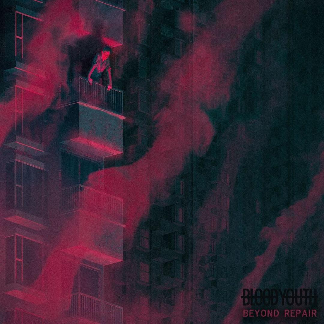 Blood Youth - Beyond Repair