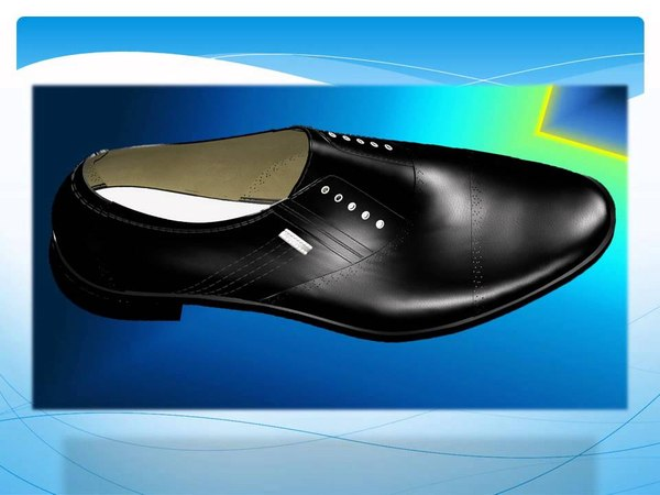 Моделирование обуви в САПР MindCAD