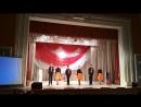 Выступление команды МОУ Школа № 28 на Республиканском фестивале Дружин юных пожарных!