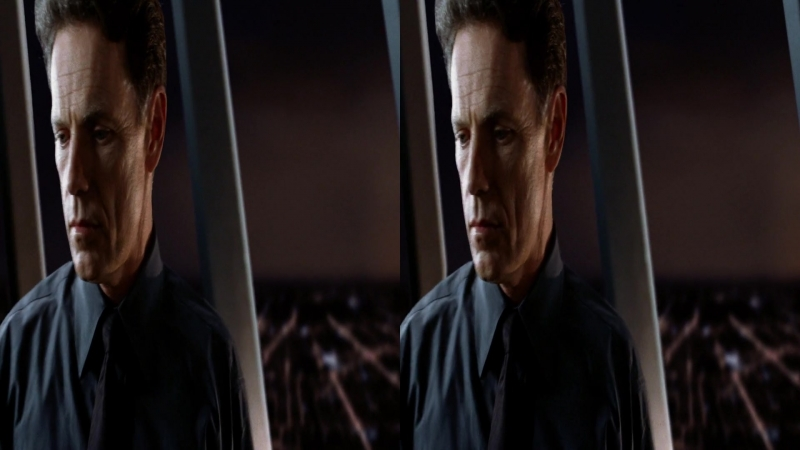 Я, робот в 3D / I, Robot (2004) (фантастика, боевик, триллер, детектив)
