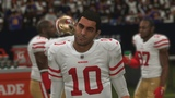 Madden 19 Gameplay - Los Angeles Rams vs San Fransico 49ers - 1st Half (Xbox One)