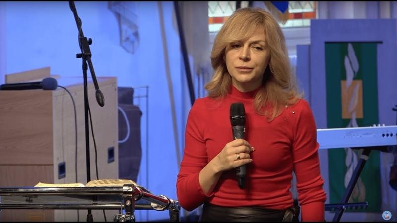 Женское Собрание - Единство (Лариса Грабовенко, Валерия Цветкова, Панельная дискуссия)