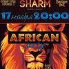 Kizomba day / African party