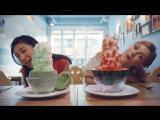 Реклама от НОТК с участием группы EXO_2018 Korea Tourism Organization_Trend