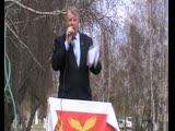 13. Митинг против едросов от 05.05.19. оператор А.В. Морозов.