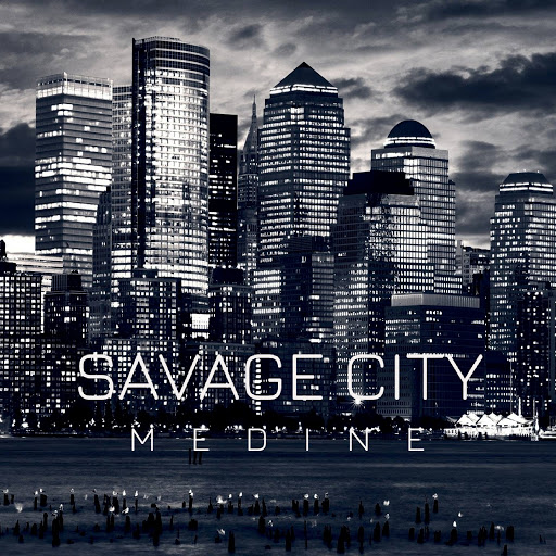 Medine альбом Savage City