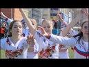 Видео ролик посвященный к празднику МИР ТРУД МАЙ проходивший на стадионе Динамо в Перми