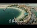 Paradise on Earth - DoubleTree by Hilton Resort Spa Marjan Island