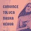 19.05 - Convince/Naska/Toluca/Keava @Успех