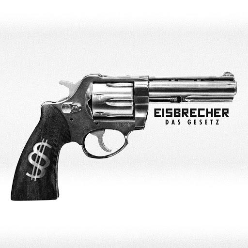Eisbrecher альбом Das Gesetz