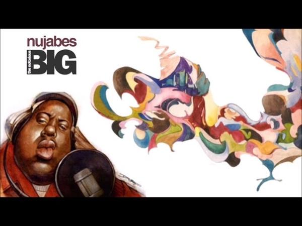 Notorious B.I.G. Nujabes - The Notorious Seba Jun EP (Full Album)