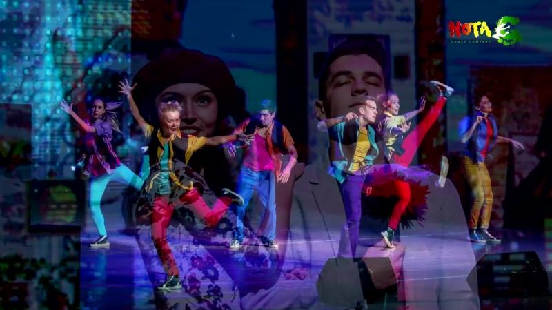 девочки мальчики танцуют, фотободборка Nota G