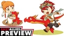 Little Dragons Café - Easy Allies Preview