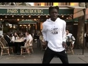This Kid Dances Just Like Michael Jackson! Rock With You In Paris