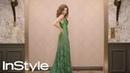 Michelle Yeoh | 2019 Golden Globes Elevator | InStyle