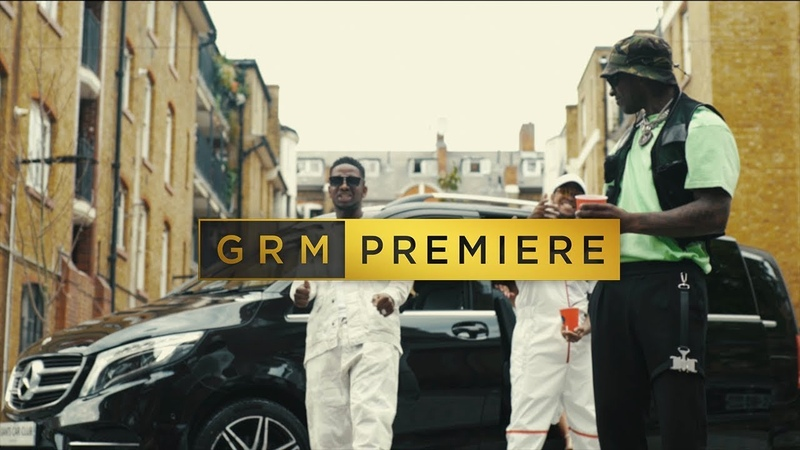 Ambush ft Chip Skepta - Jumpy (Remix) [Music Video] | GRM Daily