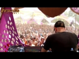 Montti Live, Infected Festival 2018 Portugal