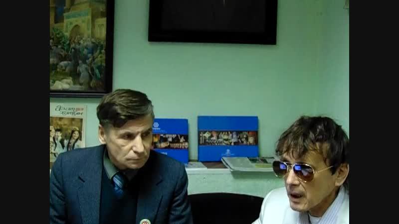 30 лет татарское национальное движение 30 лет назад итоги и выводы