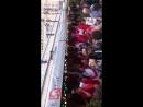 Болелы сборной Перу.. порадовали
