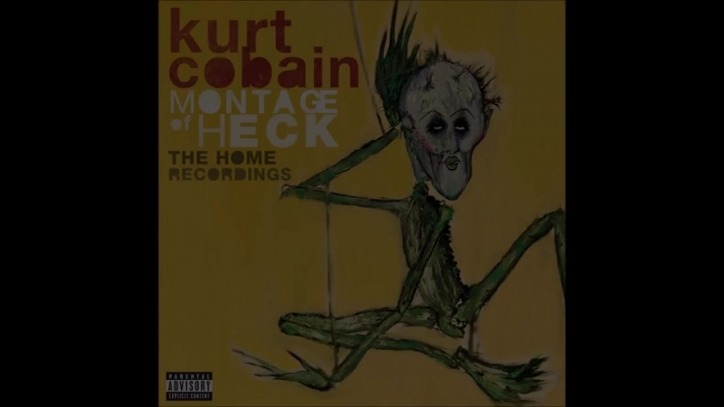 Kurt Cobain - She only lies (lyrics)