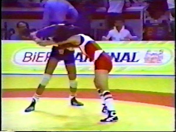 Women´s wrestling 11