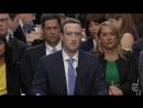 Mark Zuckerberg Testimony to Congress- Live Updates - The New York Times