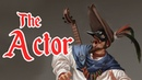 Know Your Player Actor