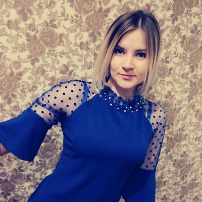 Ольга Каковкина