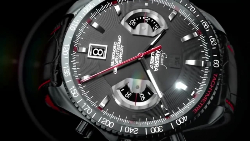 Часы Carrera
